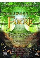 Gateways to Faerie/How to Build a Faerie House