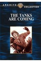 Tanks Are Coming