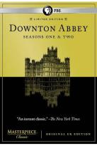 Masterpiece Classic: Downton Abbey - Seasons One &amp; Two