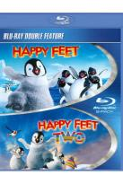 Happy Feet/Happy Feet Two
