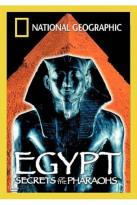 National Geographic: Egypt - Secrets of the Pharaohs/The Quest for Noah's Flood