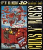 Guns N' Roses: Appetite for Democracy - Live at the Hard Rock Casino Las Vegas
