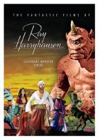 Ray Harryhausen Legendary Monster Series Box Set