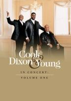 Cook, Dixon & Young in Concert - Vol. 1