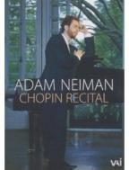 Chopin Recital - Adam Neiman