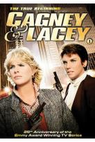 Cagney and Lacey - Season 1