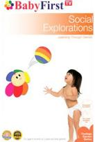 BabyFirst TV - Social Explorations