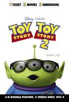 Toy Story 2 in 3-D