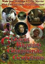 Classic British Christmas Comedies, Volume 2