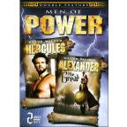 Men of Power Double Feature