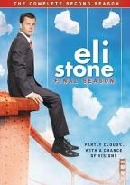 Eli Stone - The Complete Second Season
