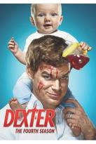 Dexter - The Complete Fourth Season