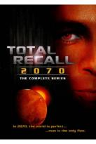 Total Recall 2070 - The Complete Series