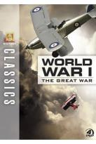 History Classics: World War I - The Great War