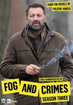 Fog and Crimes: Season Three