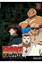 Baki the Grappler - Vol. 7: The Hunted