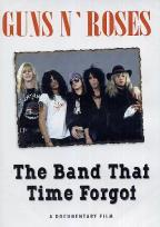 Guns N' Roses - The Band That Time Forgot