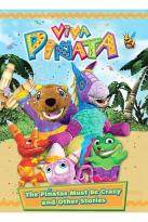 Viva Pinantas: Pinatas Must Be Crazy and Other Stories
