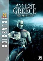 Ancient Greece: Gods &amp; Battles