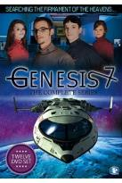 Genesis 7 - The Complete Series