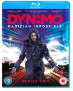 Dynamo: Magician Impossible: Series Two