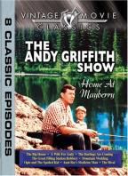Andy Griffith Show - Home At Mayberry