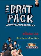 Brat Pack Movies And Music Collection