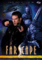 Farscape: Starburst Edition - Season 3: Collection 2