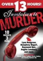 Invitation To Murder - 10 Movies