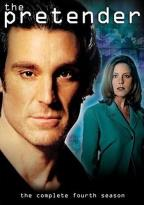 Pretender - The Complete Fourth Season
