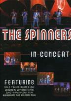Spinners - Live