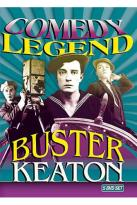 Comedy Legend: Buster Keaton