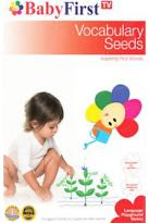 BabyFirst TV - Vocabulary Seeds
