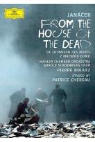 Boulez/Mahler Chamber Orch. - From the House of the Dead