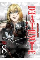 Death Note - Vol. 8