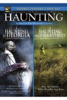 Haunting in Georgia/A Haunting in Connecticut