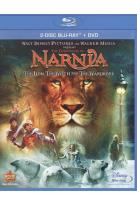 Chronicles of Narnia: The Lion, The Witch, and the Wardrobe