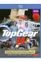 Top Gear - The Complete Season 14
