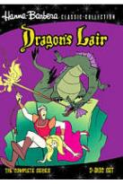 Dragon's Lair - The Complete Series
