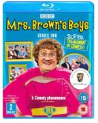 Mrs. Brown's Boys: Series Two