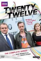 Twenty Twelve - The Complete Series