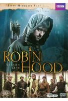 Robin Hood - Season 1