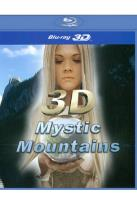 3D Mystic Mountains