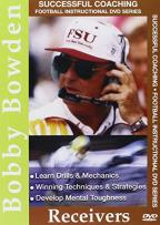 Successful Coaching Football Instructional Series: Bobby Bowden - Recievers