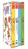 I Spy DVD Collection (4-Pack)
