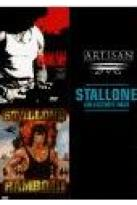 Sylvester Stallone New Collection 3 Pack