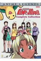 Love Hina - Complete Collection