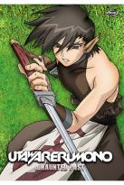 Utawarerumono - Vol. 3: A Haunted Past