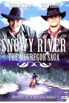 Snowy River - The Mcgregor Saga Vol. 2
