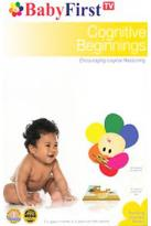 BabyFirst TV - Cognitive Beginnings